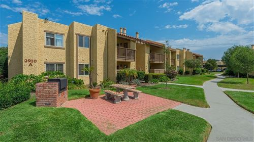 Photo of 2950 Alta View Dr #H108, San Diego, CA 92139 (MLS # 210026238)