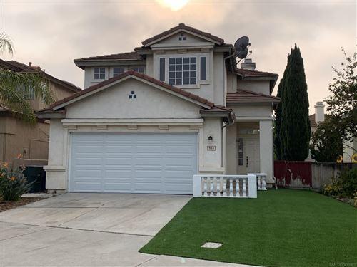 Photo of 553 Vista Miranda, Chula Vista, CA 91910 (MLS # 210027238)