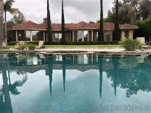 Photo of 344 Flores De Oro, Rancho Santa Fe, CA 92067 (MLS # 190013239)