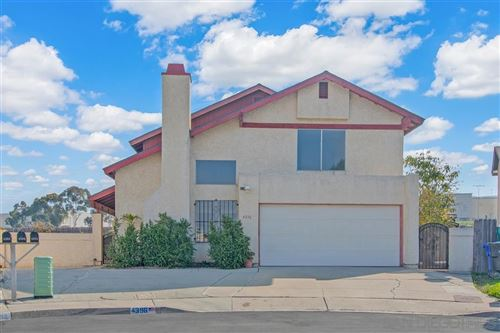 Photo of 4396 Bayberry Ct, San Diego, CA 92154 (MLS # 200008239)