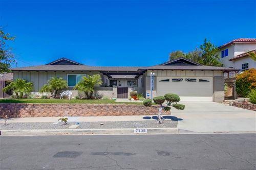 Photo of 7728 Lake Tahoe Ave, San Diego, CA 92119 (MLS # 210012239)