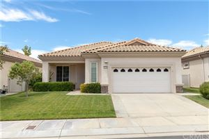Photo of 1770 Litchfield Drive, Banning, CA 92220 (MLS # 300619239)
