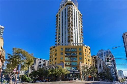 Photo of 801 Ash St. #205, San Diego, CA 92101 (MLS # PTP2100239)