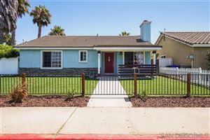 Photo of 903 Connecticut, Imperial Beach, CA 91932 (MLS # 190046240)