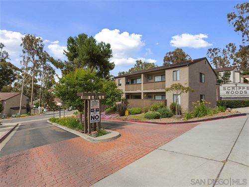 Photo of 10332 Caminito Aralia #108, San Diego, CA 92131 (MLS # 190063240)