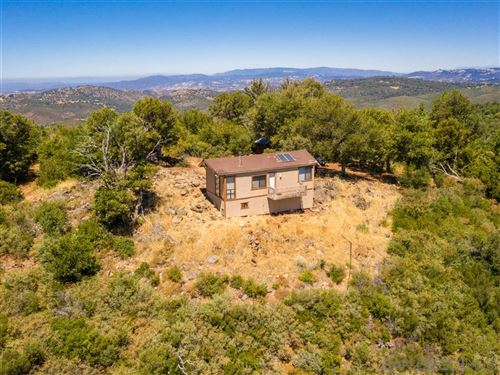Photo of 8036 High Hill Rd, Julian, CA 92036 (MLS # 200038240)