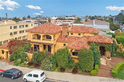 Photo of 7402 High Avenue, La Jolla, CA 92037 (MLS # 210005240)