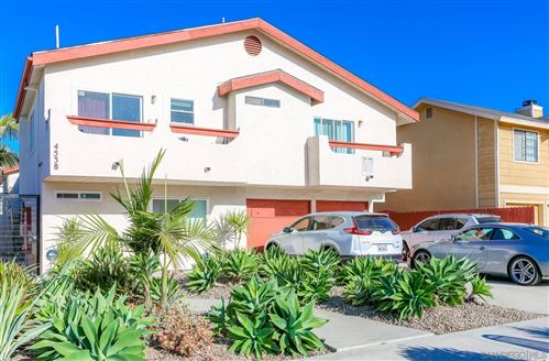 Photo of 4538 Hamilton St #2, San Diego, CA 92116 (MLS # 210016240)