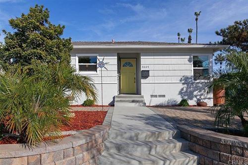 Photo of 3005 Nile Street, San Diego, CA 92104 (MLS # PTP2100240)