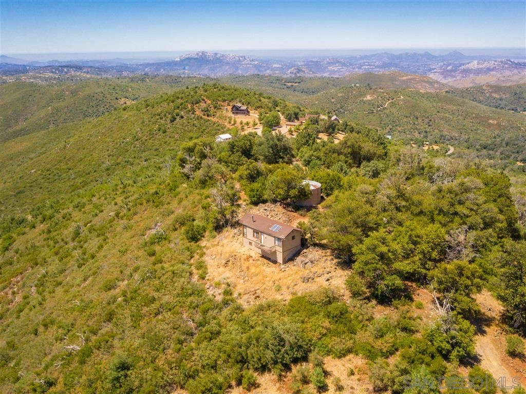 Photo of 8036 High Hill Rd, Julian, CA 92036 (MLS # 200038240)