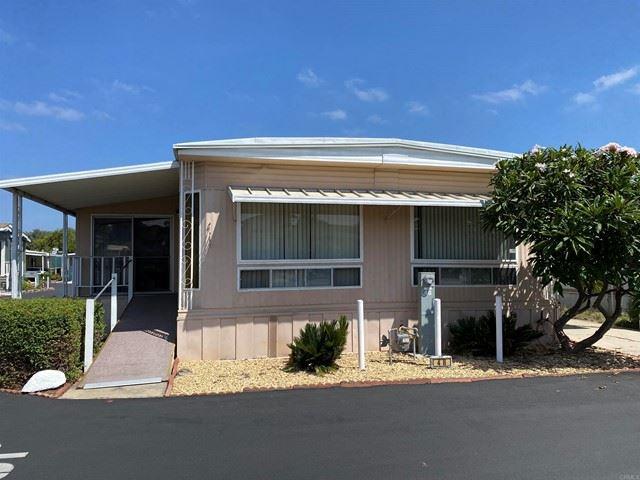 Photo of 1501 Anza Avenue #48, Vista, CA 92084 (MLS # NDP2110240)