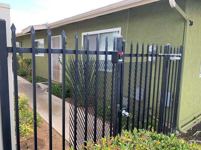 Photo of 738 S Anza Street #A, El Cajon, CA 92020 (MLS # PTP2105240)