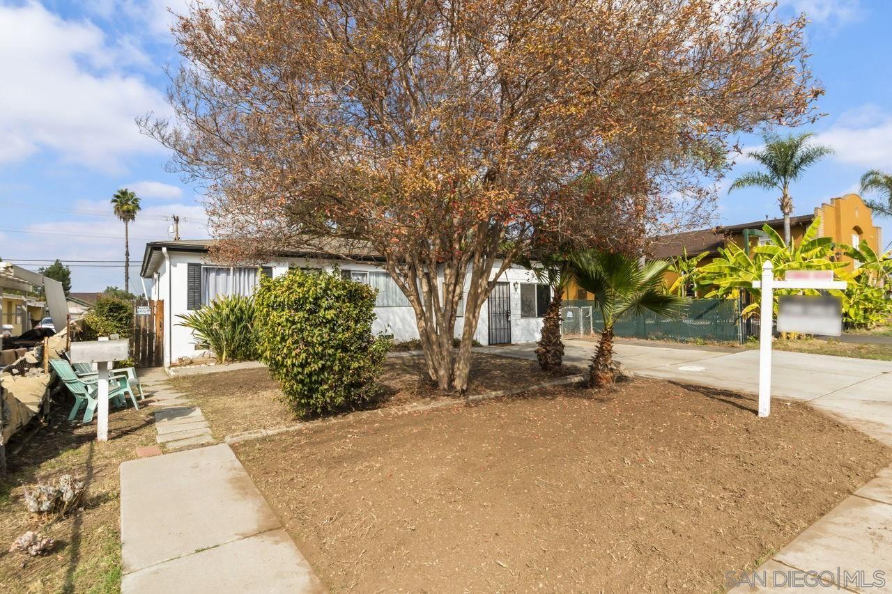 Photo of 338-40 W 6th Ave, Escondido, CA 92025 (MLS # 200052241)