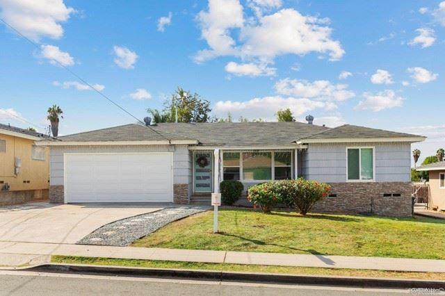 Photo of 8243 Jefferson Street, Lemon Grove, CA 91945 (MLS # NDP2111241)