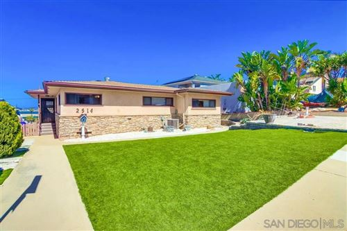 Photo of 2514 Galveston Street, San Diego, CA 92110 (MLS # 210011242)