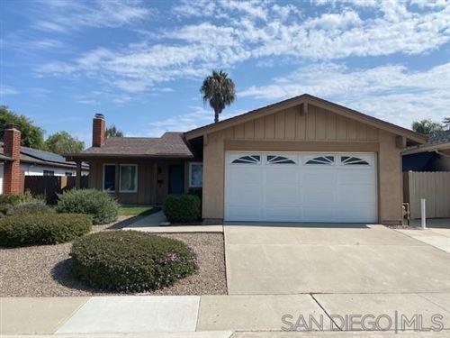 Photo of 5868 Chateau Drive, San Diego, CA 92117 (MLS # 210023242)