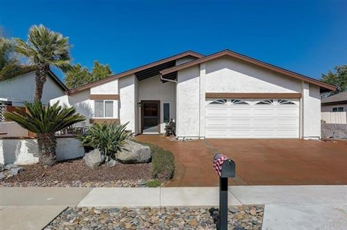 Photo of 1808 Manzanita Court, Vista, CA 92083 (MLS # NDP2105242)