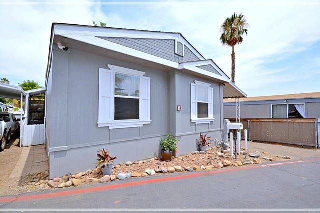 Photo of 12044 Royal Rd. #70, El Cajon, CA 92021 (MLS # PTP2105243)