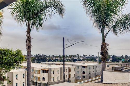 Photo of 1403 Morenci St, San Diego, CA 92110 (MLS # PTP2105244)