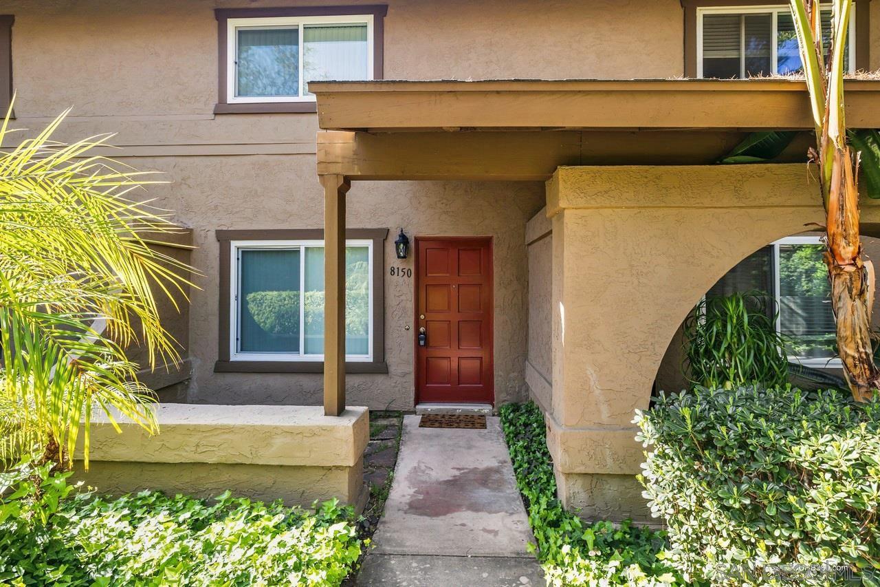 Photo of 8150 Calle Fanita, Santee, CA 92071 (MLS # 210009244)