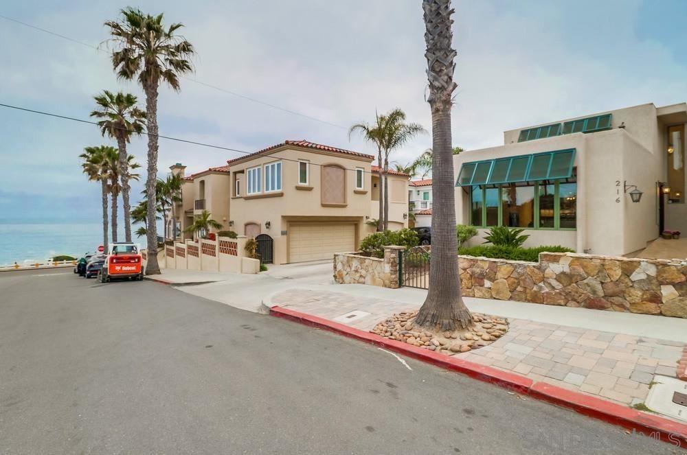 Photo of 216 Nautilus St, La Jolla, CA 92037 (MLS # 210012244)
