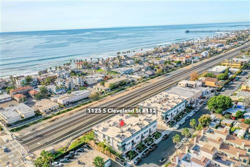 Photo of 1125 S Cleveland St #112, Oceanside, CA 92054 (MLS # 200000245)