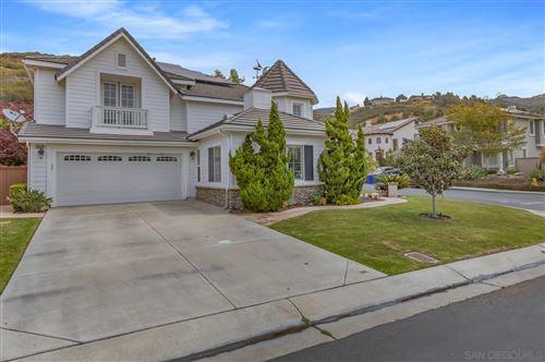 Photo of 1570 Glencrest Drive, San Marcos, CA 92078 (MLS # 210012245)
