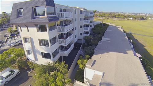 Photo of 4015 Crown Point #105, San Diego, CA 92109 (MLS # 210026245)