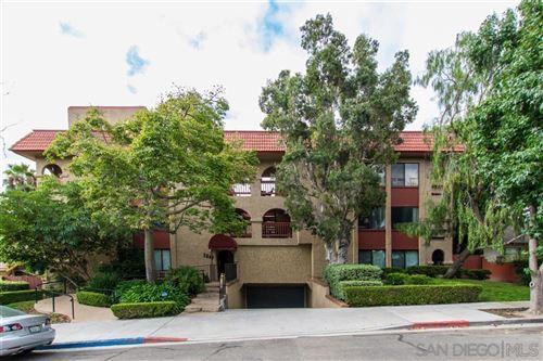 Photo of 2849 E Street #3, San Diego, CA 92102 (MLS # 200038246)