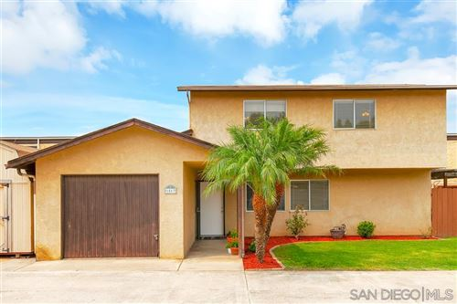 Photo of 1517 Granite Hills Dr, El Cajon, CA 92019 (MLS # 200045246)