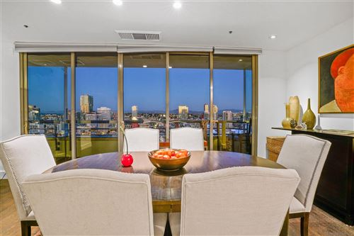 Photo of 700 Front St #1808, San Diego, CA 92101 (MLS # 210029246)