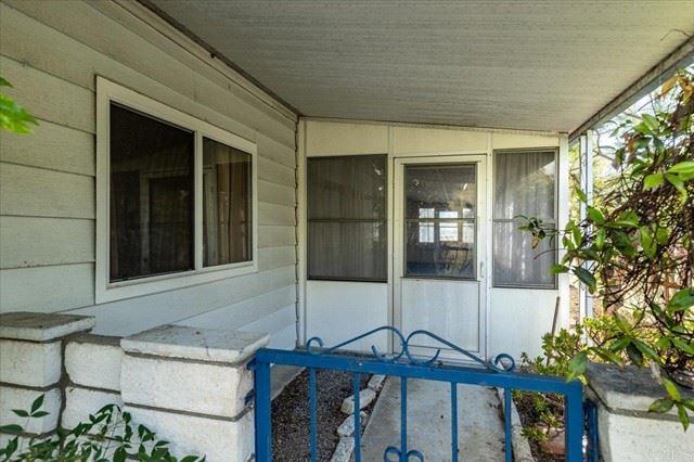 Photo of 350 N El Camino Real #20, Encinitas, CA 92024 (MLS # NDP2110246)
