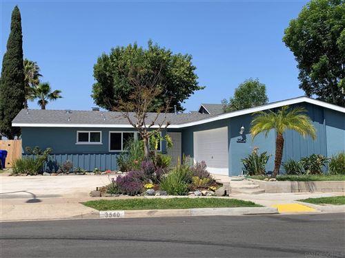 Photo of 3540 Altridge, San Diego, CA 92123 (MLS # 210012247)