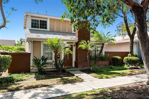 Photo of 10711 Escobar Dr, San Diego, CA 92124 (MLS # 210015247)