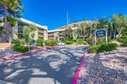Photo of 6416 Friars Rd #314, San Diego, CA 92108 (MLS # 210026247)