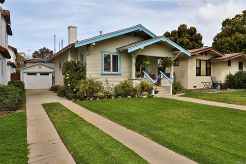 Photo of 908 H Avenue, Coronado, CA 92118 (MLS # NDP2103247)
