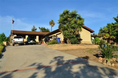 Photo of 16135 Bennye Lee Dr, Poway, CA 92064 (MLS # 190056248)