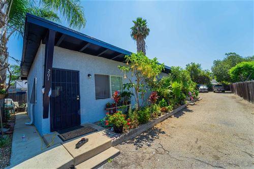 Photo of 201-205 Eaton Way, Vista, CA 92084 (MLS # 200042248)
