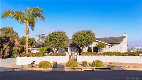 Photo of 1555 Clove St, San Diego, CA 92106 (MLS # 210009248)
