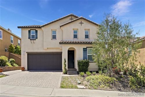 Photo of 1742 Avenida Regina, San Marcos, CA 92069 (MLS # 210012248)