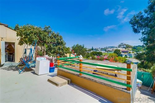 Photo of 4053 Oakcrest Dr, San Diego, CA 92105 (MLS # 210024248)