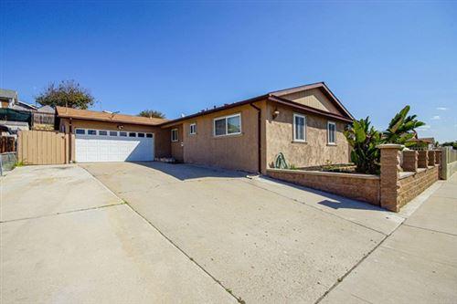 Photo of 7718 Woodbine Way, San Diego, CA 92114 (MLS # PTP2102248)