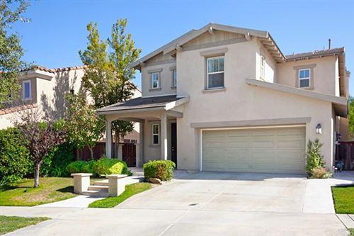Photo of 2274 Trellis Street, Chula Vista, CA 91915 (MLS # PTP2107248)