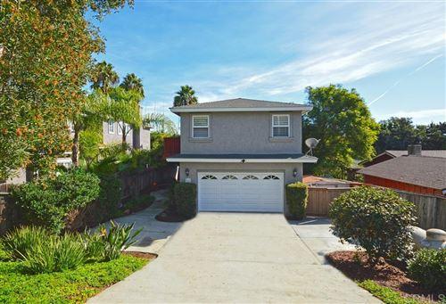 Photo of 339 Rancho Santa Fe Rd, Encinitas, CA 92024 (MLS # 190064249)