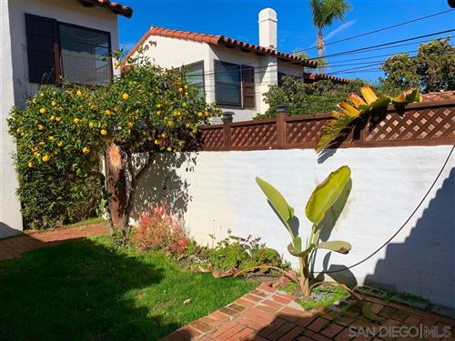 Tiny photo for 428 G Ave, Coronado, CA 92118 (MLS # 200009249)