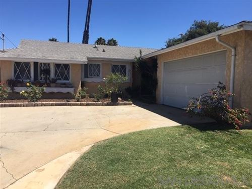 Photo of 4959 NEW HAVEN ROAD, San Diego, CA 92117 (MLS # 200038249)