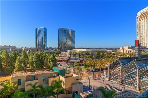 Photo of 555 Front St #702, San Diego, CA 92101 (MLS # 210017249)