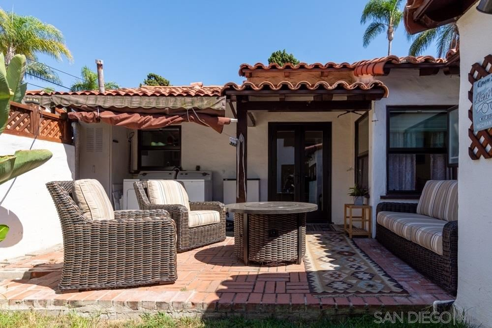 Photo for 428 G Ave, Coronado, CA 92118 (MLS # 200009249)