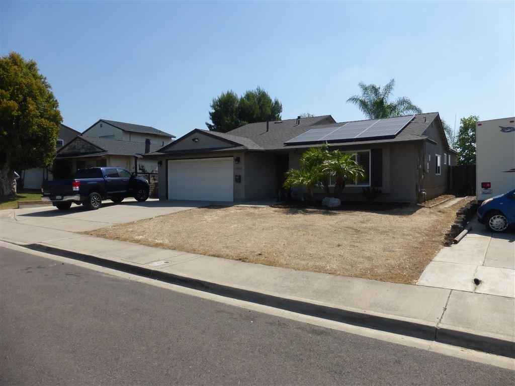 Photo of 10053 Ashdale Lane, Santee, CA 92071 (MLS # 200028249)