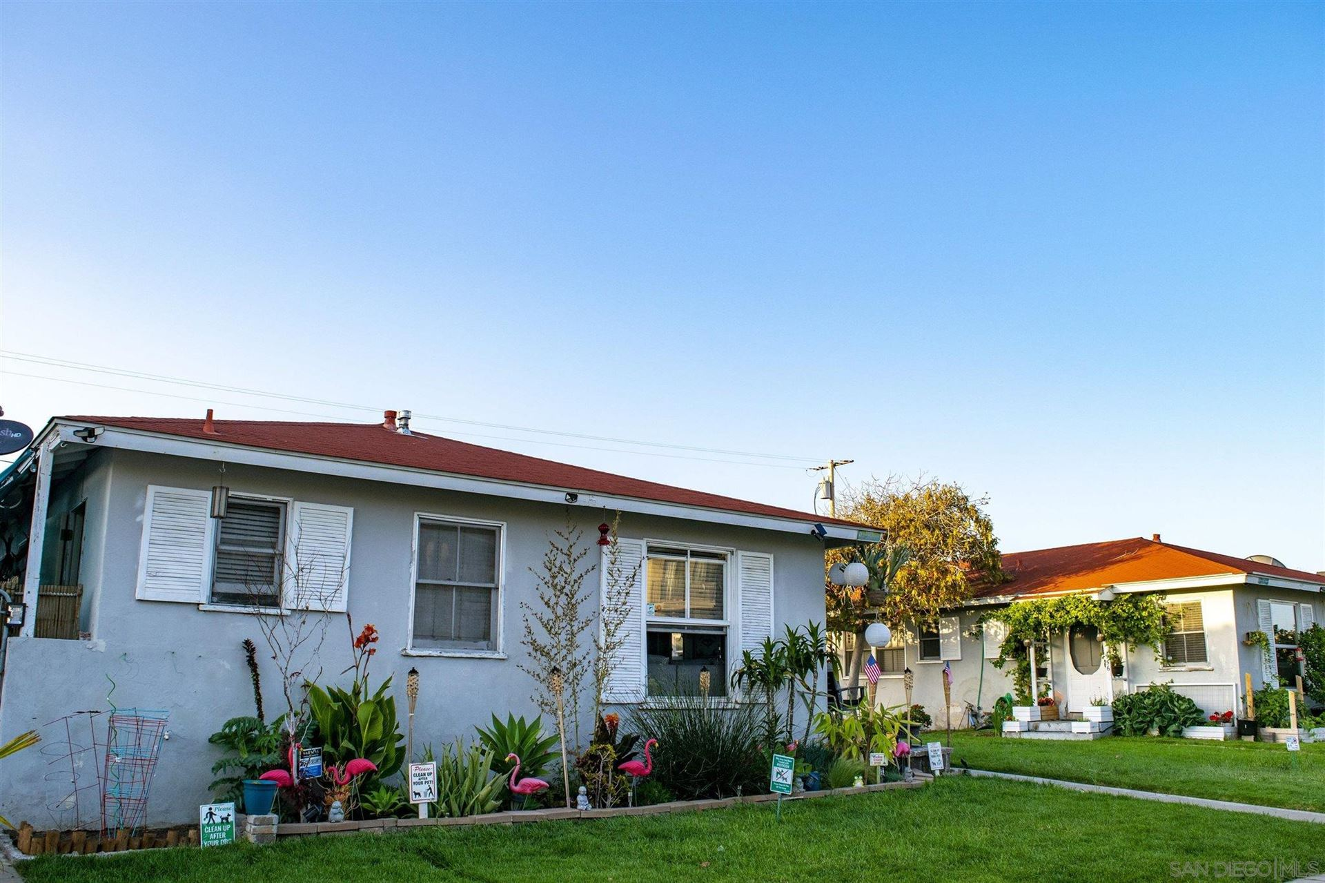 Photo of 942 Felspar St., San Diego, CA 92109 (MLS # 210016249)